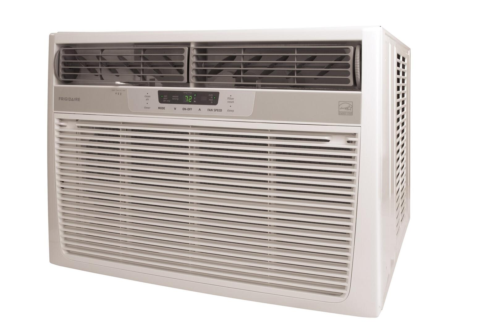 Frigidaire Fra156mt1 Window Or Wall Air Conditioner