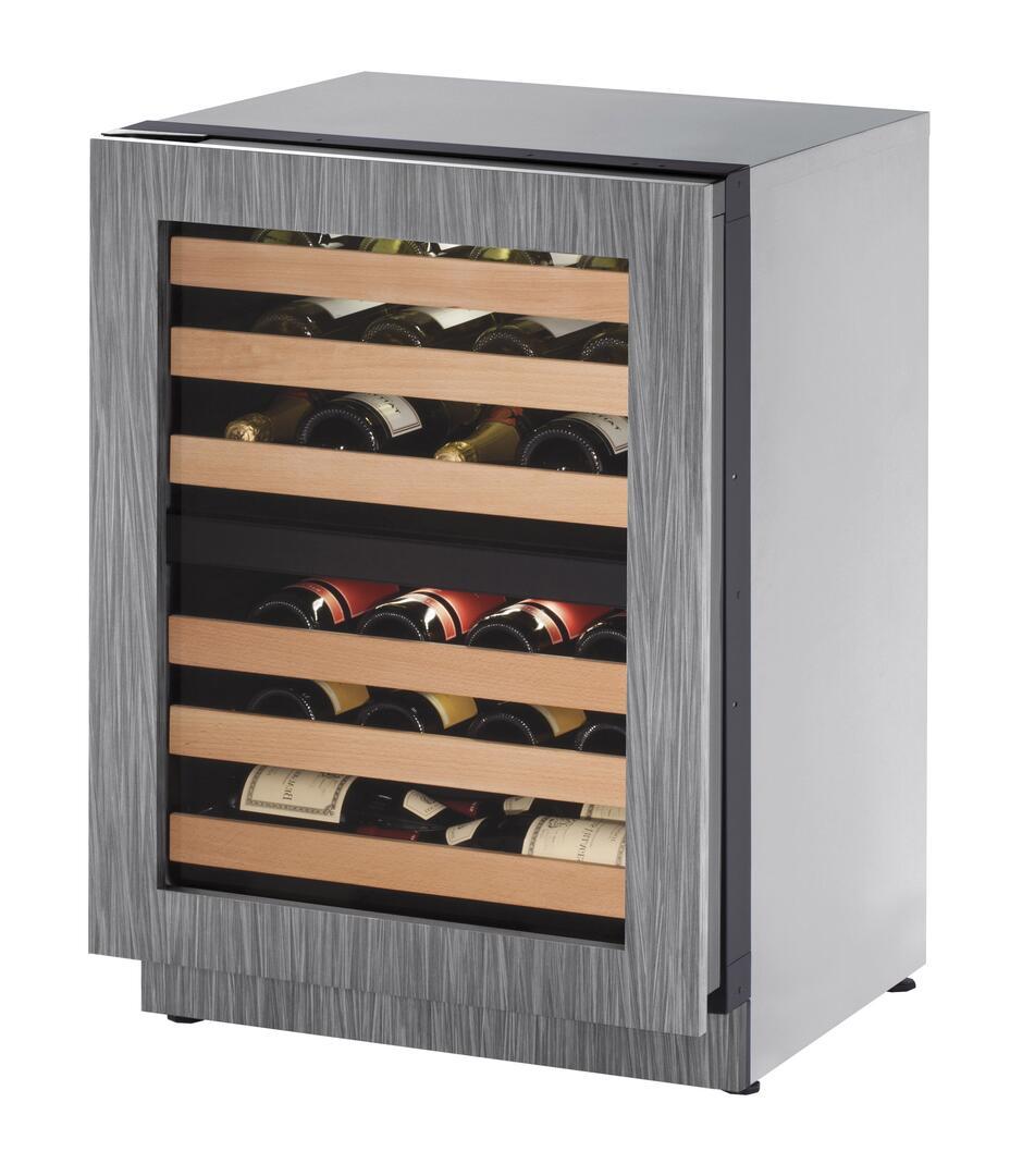 u line wine cooler manual