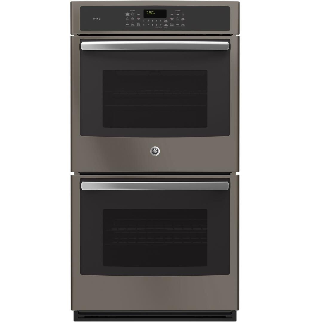Ge Profile Pk7500ejes 27 Inch Smart Double Wall Oven In