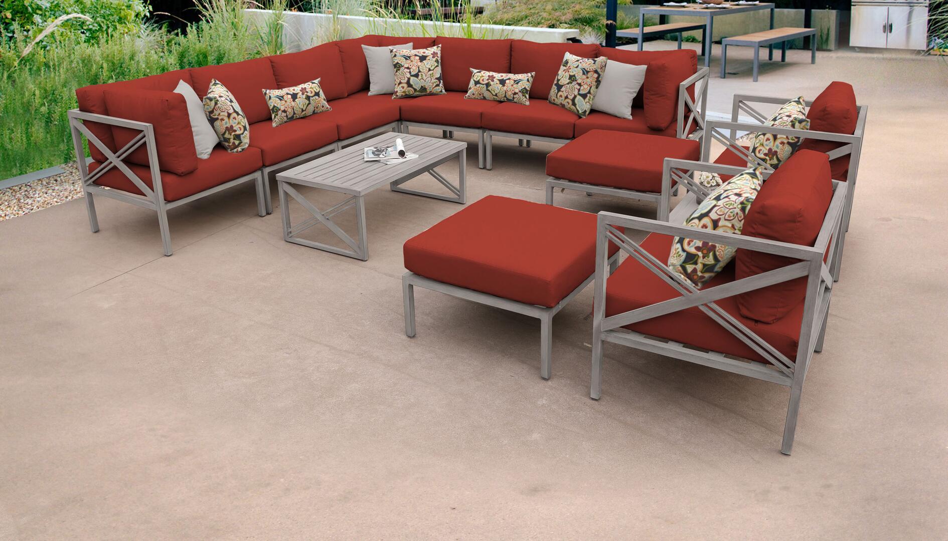 Fantastic Tk Classics Carlisle13Aterracotta Uwap Interior Chair Design Uwaporg