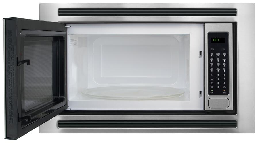 Frigidaire Fgmo205kf Stainless Steel Counter Top Microwave