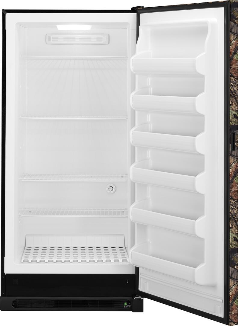 Frigidaire Fffh20f2tc 34 Inch Freezer With 20 2 Cu Ft