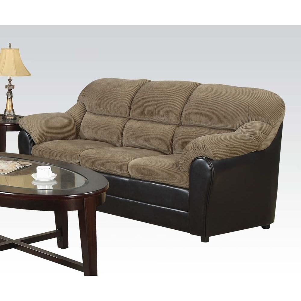 Acme furniture 15945slc connell living room sets for Furniture connection