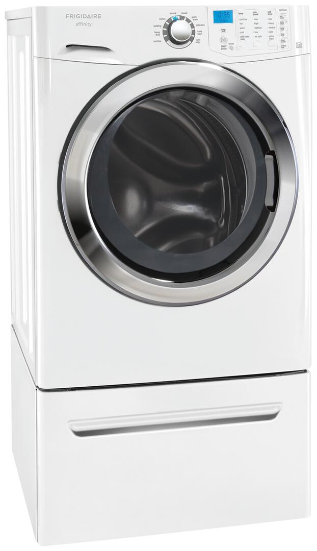 Frigidaire Fafs4073nw Affinity Series 3 8 Cu Ft Front