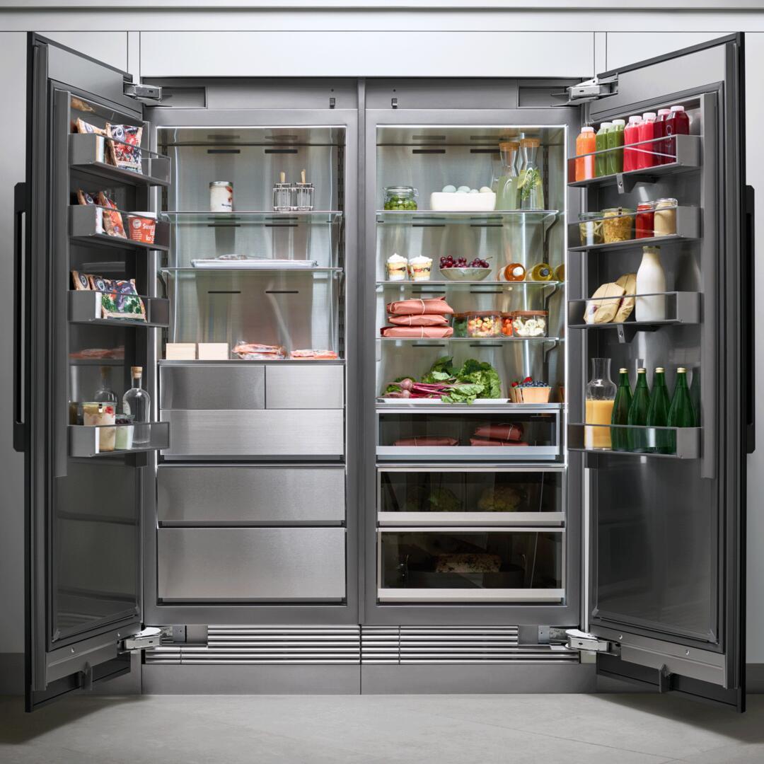 Dacor Drr36980rap 36 Inch Modernist Series Panel Ready