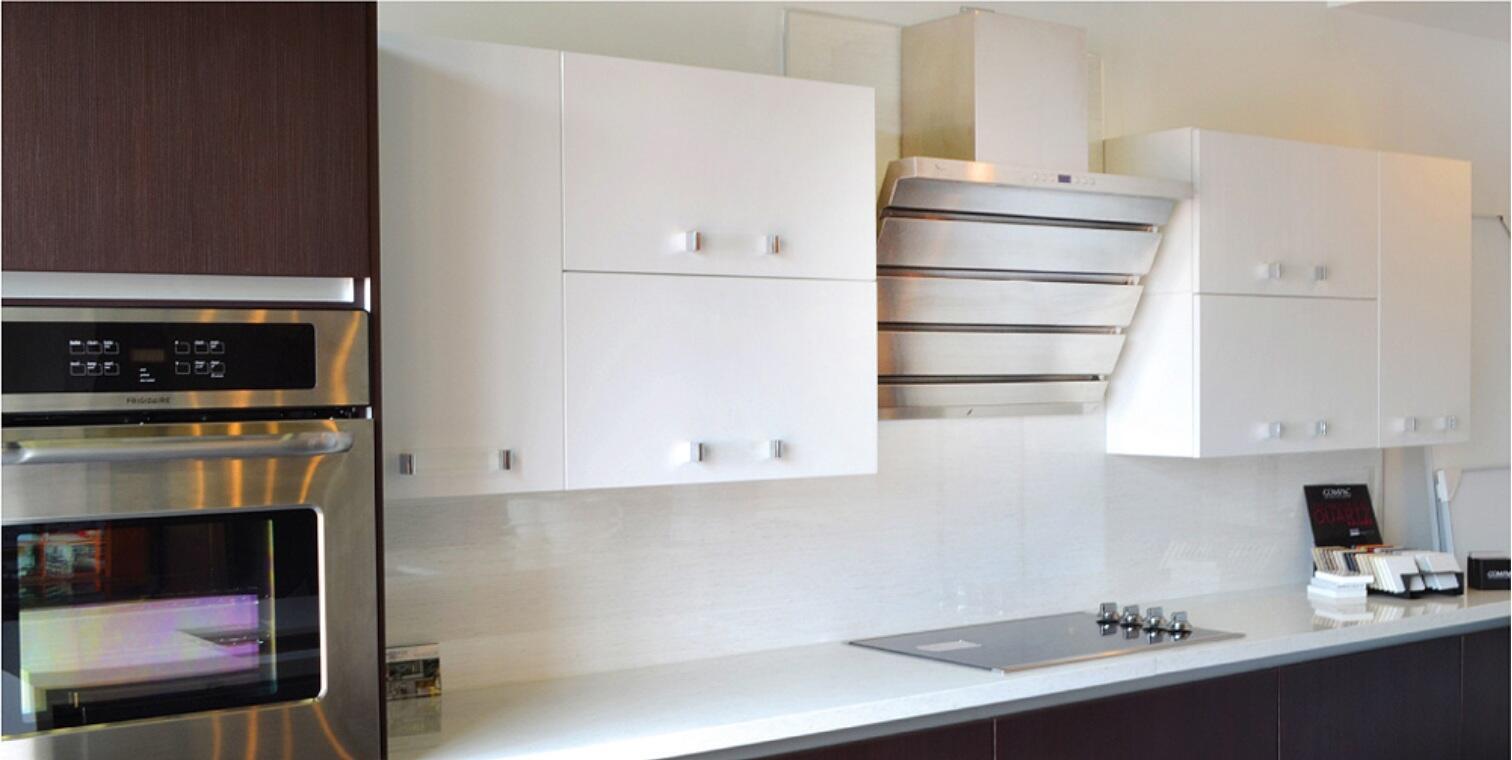 Le Cappe ROMAR36 | Appliances Connection