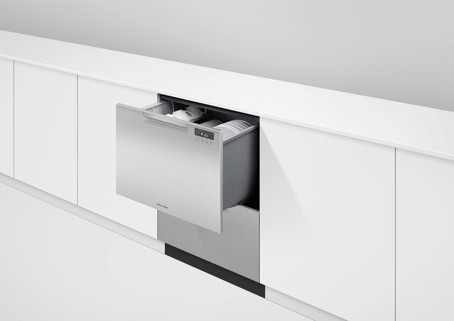 Fisher and paykel 2 drawer dishwasher -  Fisher Paykel 2