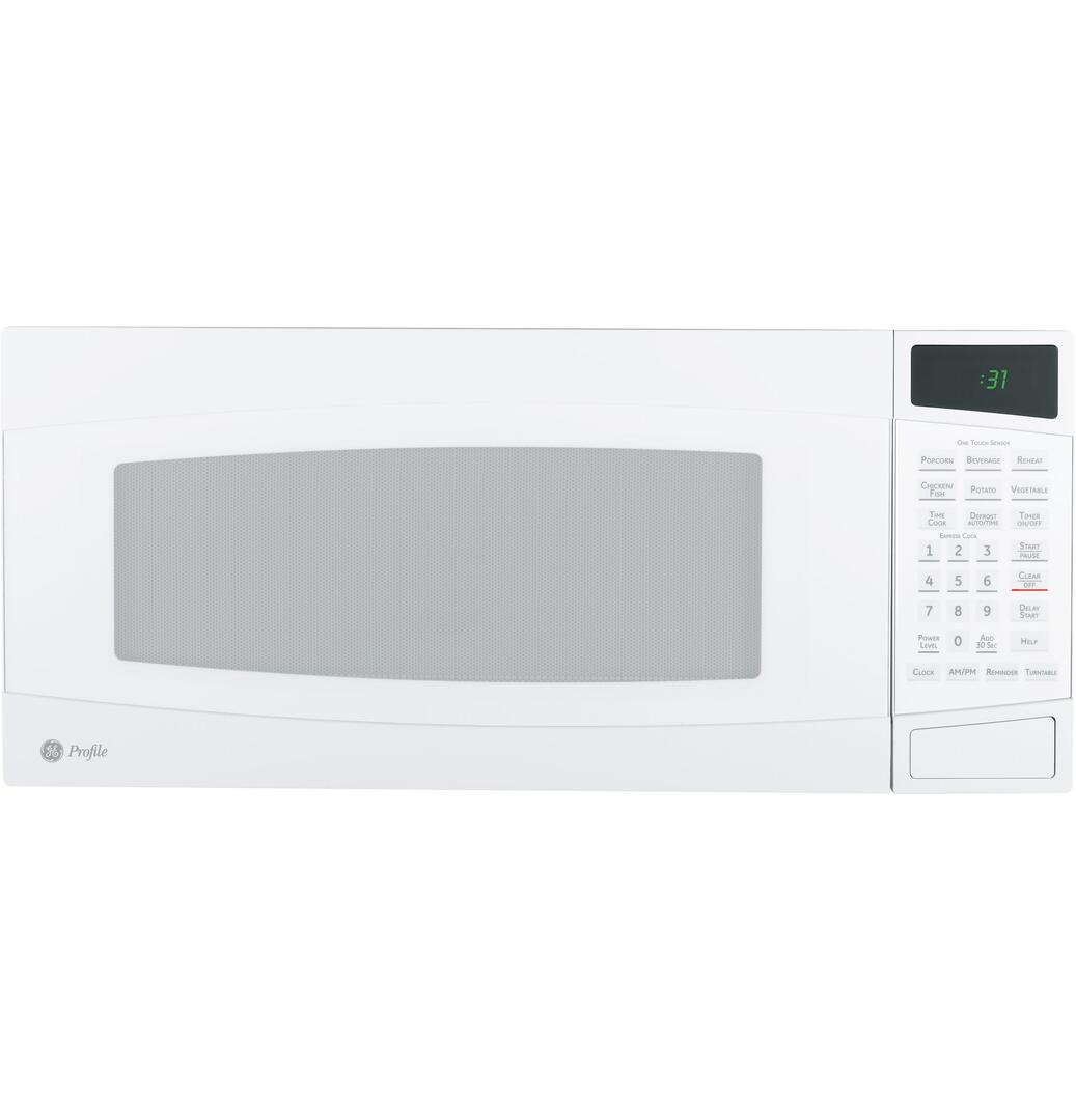 Ge Under Cabinet Microwave Ge Pem31dmww Counter Top Microwave Oven Appliances Connection