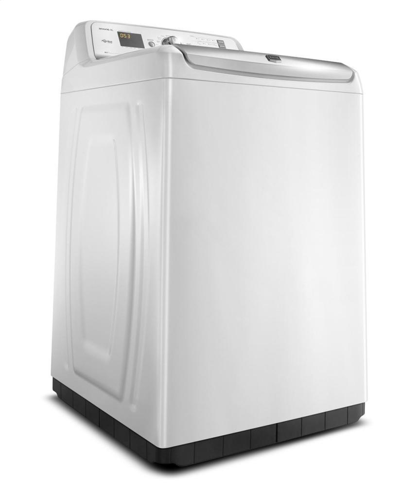 Maytag Mvwb850yg Bravos Series 4 6 Cu Ft Top Load Washer