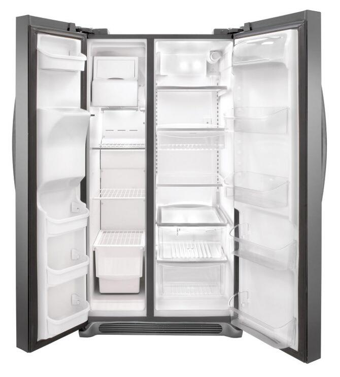 Frigidaire Fgus2642lf Gallery Series Side By Side