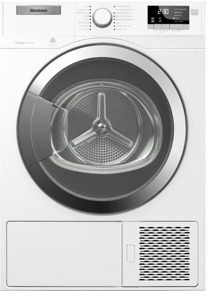 Bloomberg Dryer