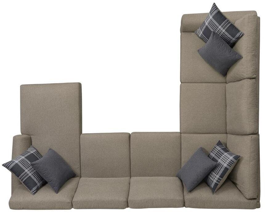 Scott Living 501139 Summerland Series Stationary Fabric