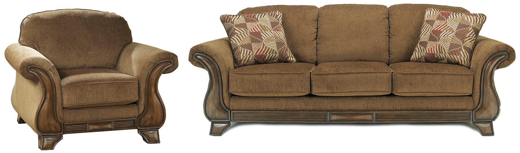 8ff472a2ec4d24 Signature Design by Ashley 38300SC Montgomery Living Room Se ...