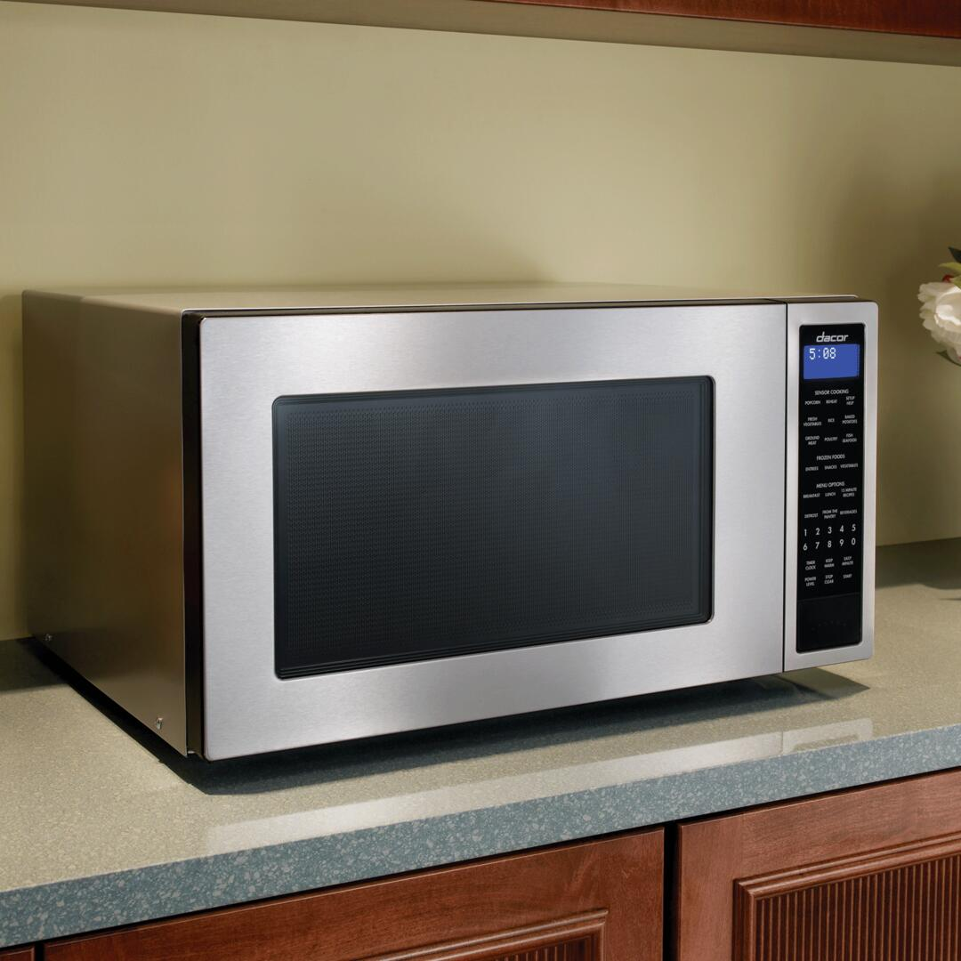 Kitchen Collection Coupon Codes Dacor Dmw2420s 24 Inch Stainless Steel Countertop