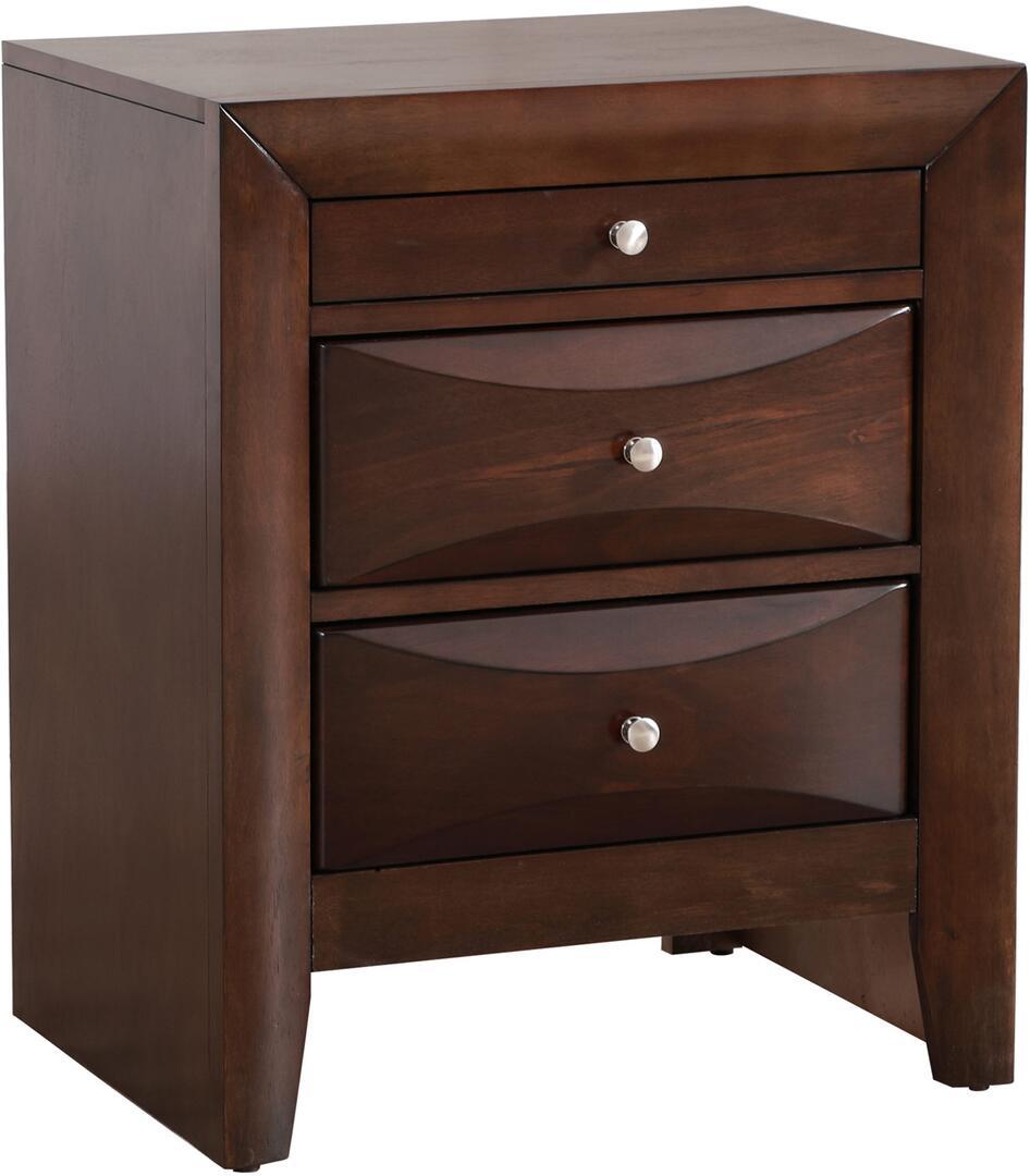 Glory furniture g1525gksb3dmnchtv2 g1525 king bedroom sets for Furniture connection