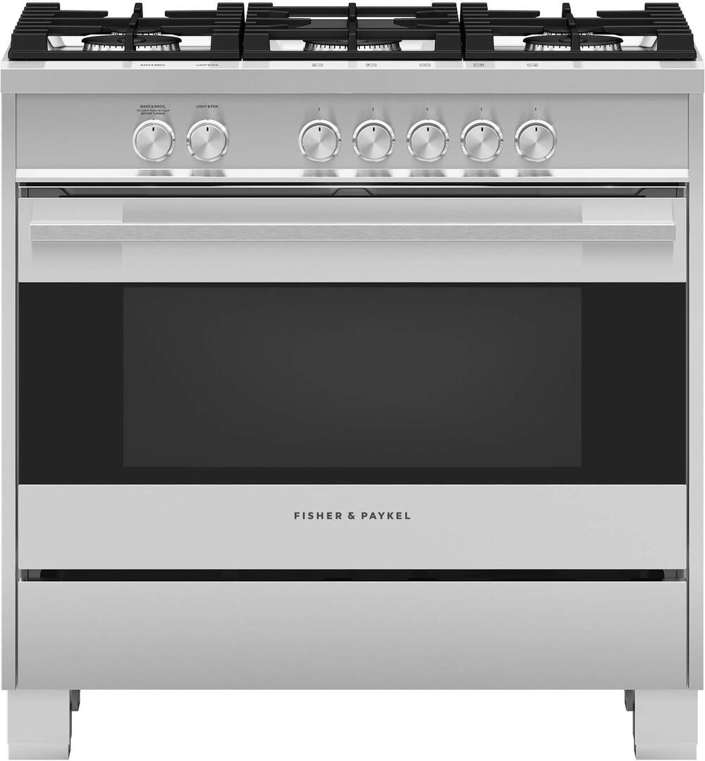 Fisher Paykel Contemporary Main Image