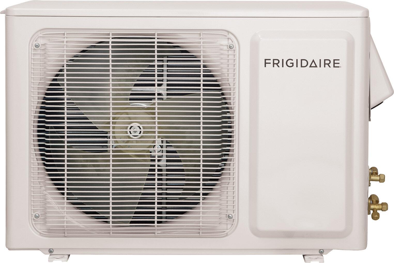 Frigidaire Ffhp122q2 Mini Split Air Conditioner Cooling