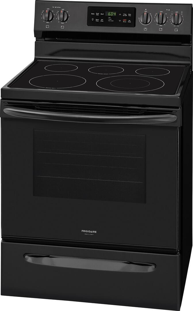 Frigidaire Fgef3036tf 30 Inch Gallery Series Electric