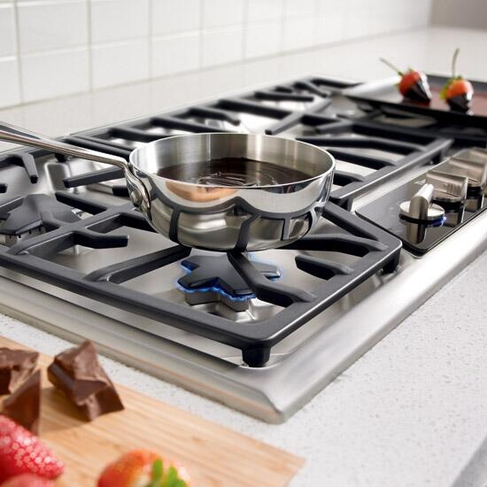 Induction Vs Natural Gas Cooktop