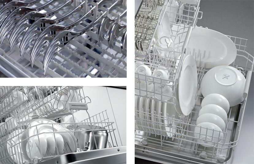miele futura classic dishwasher manual