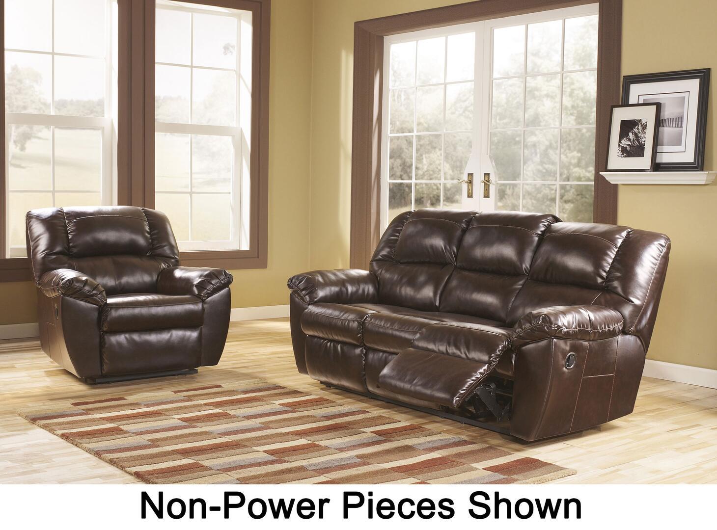 Signature design by ashley 53000psr rouge living room sets for Living room furniture 0 finance