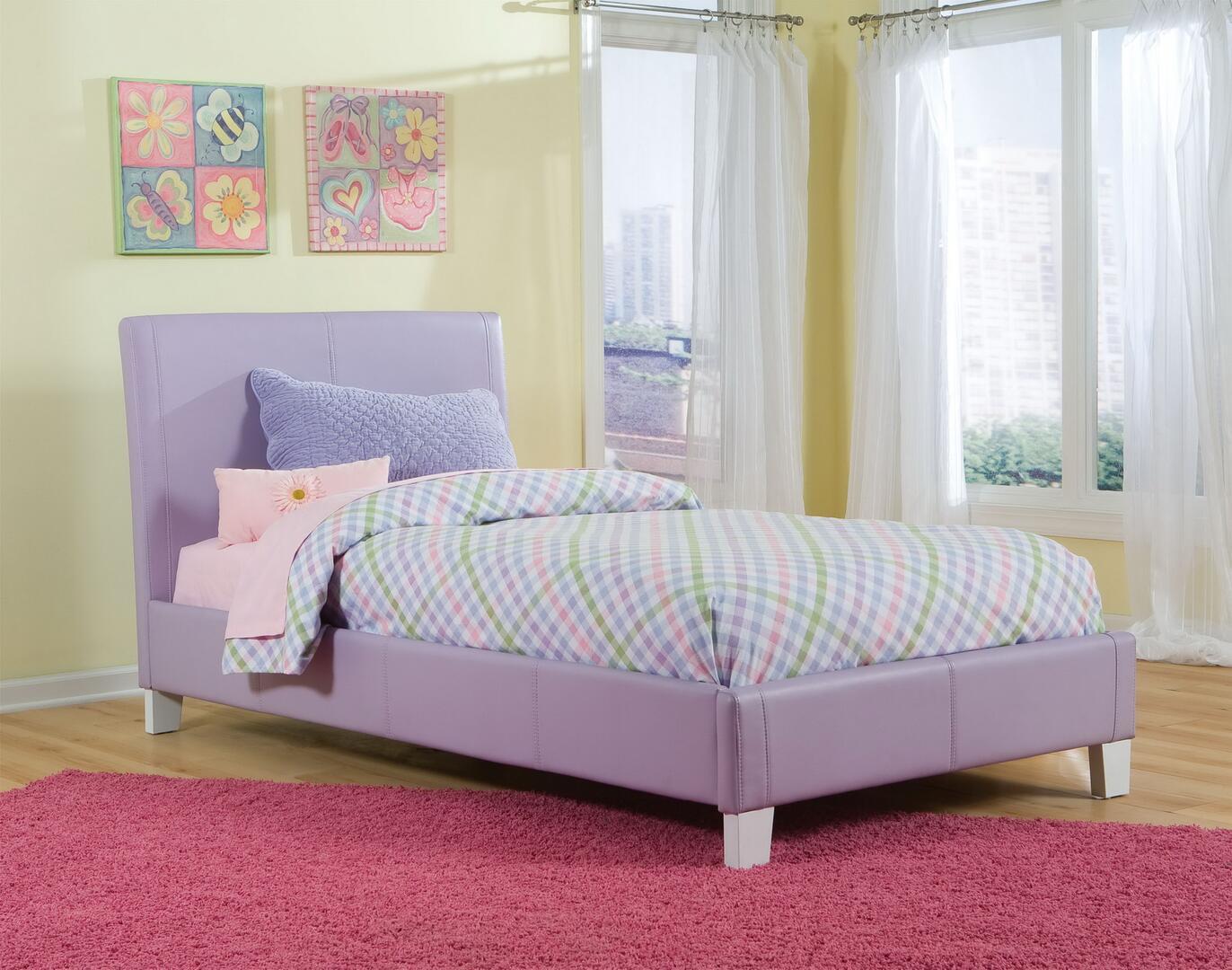 standard furniture 60772a fantasia series full size panel bed appliances connection. Black Bedroom Furniture Sets. Home Design Ideas