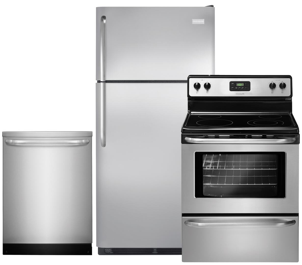 Frigidaire 655891 Kitchen Appliance Packages