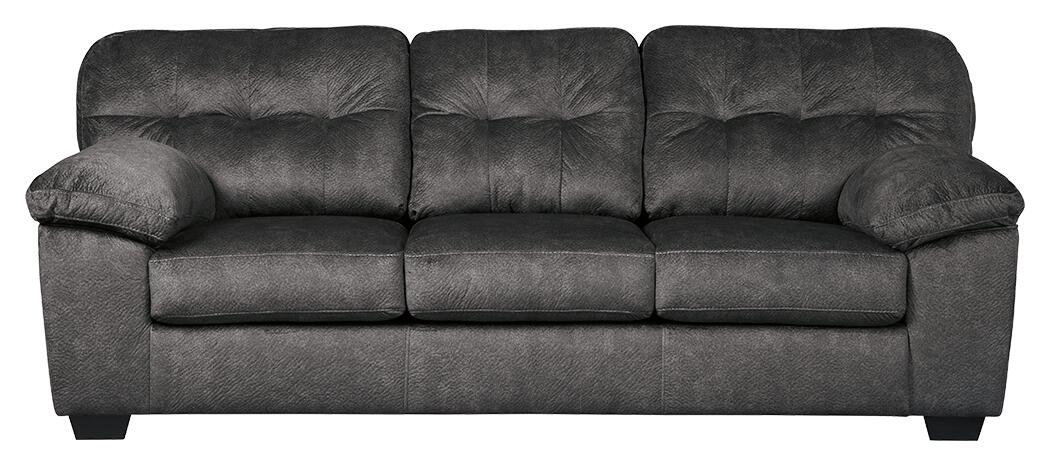 Signature Design By Ashley 7050939 Accrington Series Sleeper Fabric Sofa Appliances Connection