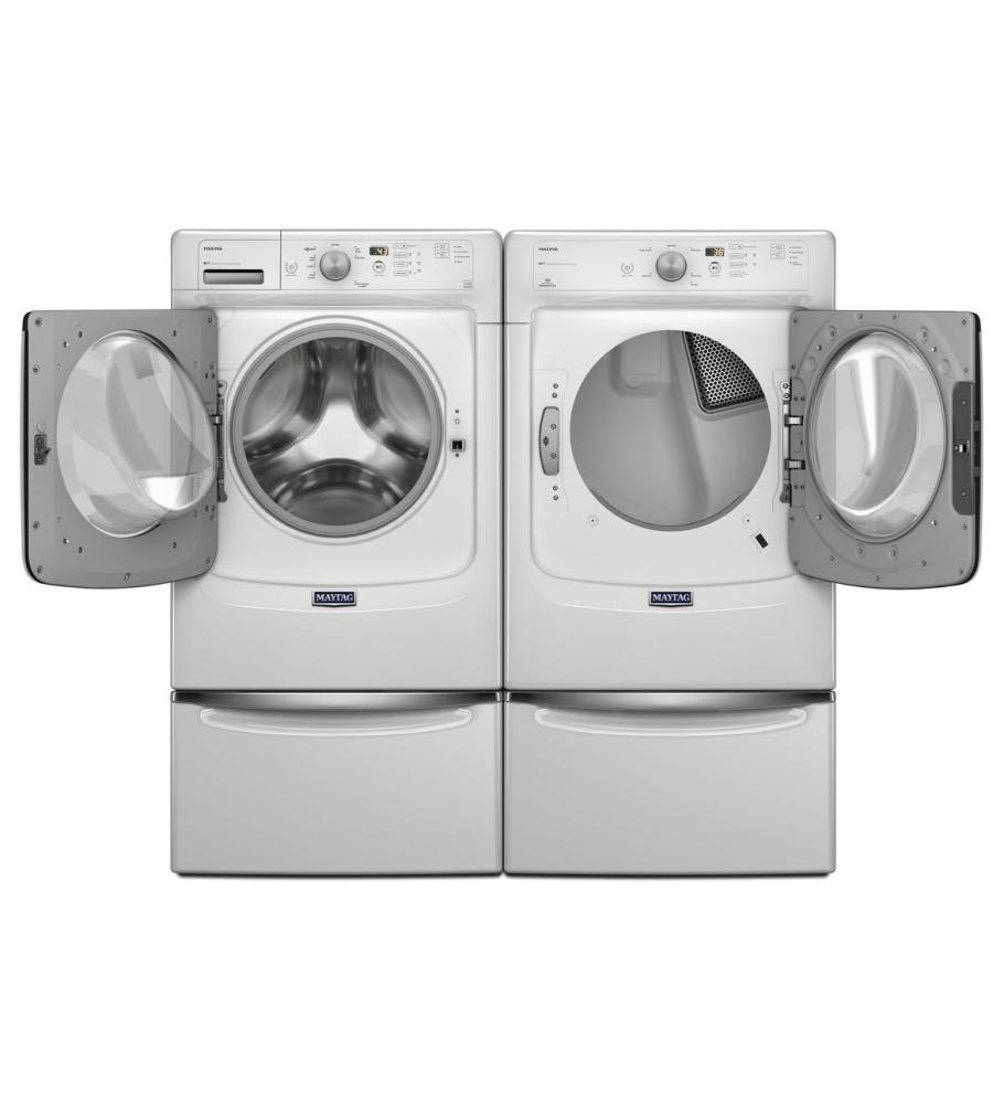 Maytag Mhw3100dw 27 Inch Maxima Series 4 2 Cu Ft Front