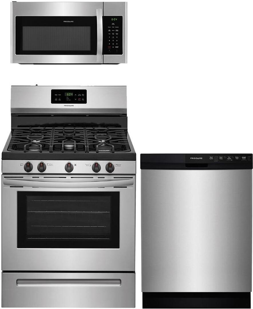 Frigidaire 840695 Kitchen Appliance Packages