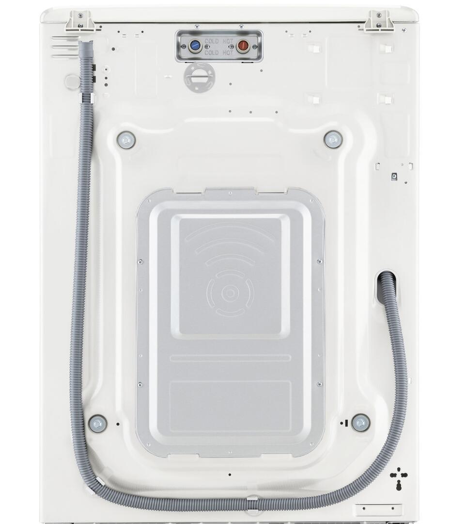 Lg Wm9000hwa 29 Inch Twin Wash Series Smart White 5 2 Cu