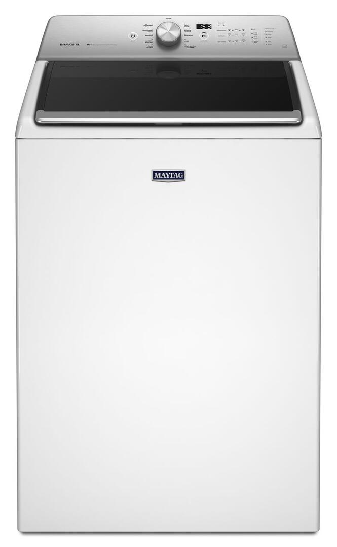 Maytag 402207 Bravos Washer And Dryer Combos Appliances