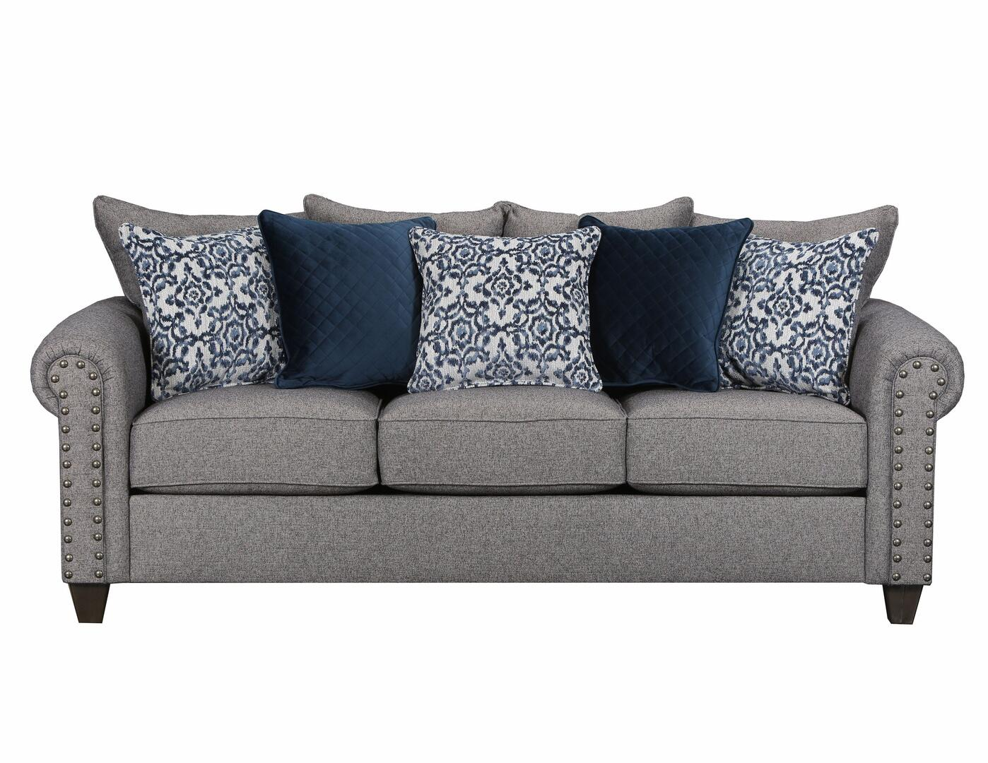 Simmons Upholstery Emma Sofa Bed