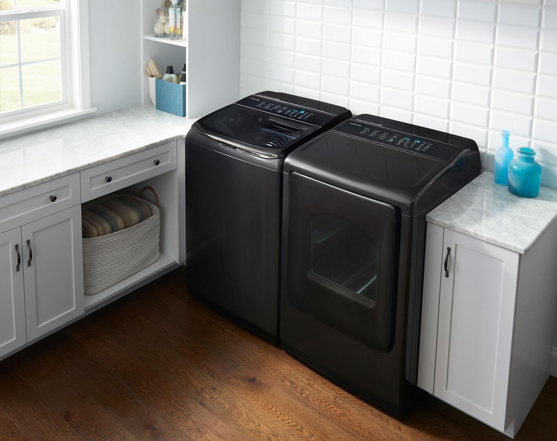 100 washer dryer enclosure samsung appliance wa50k8600av 27