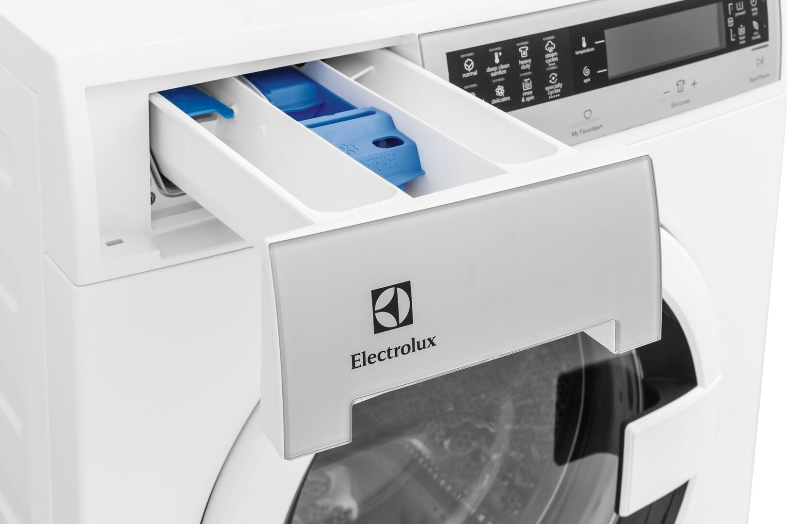 electrolux iqtouch detergent insert