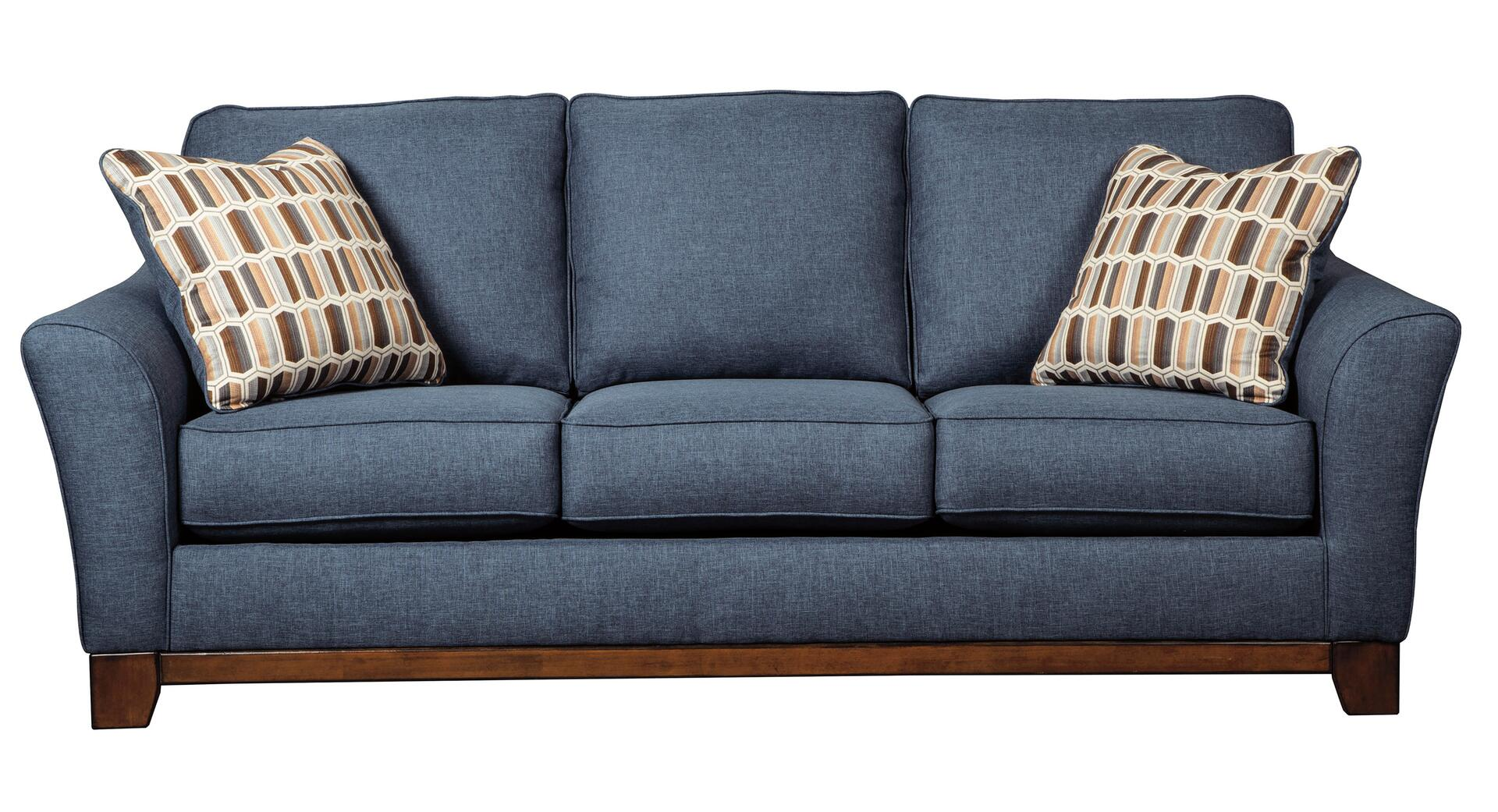 Benchcraft Janley Series Fabric Sofa