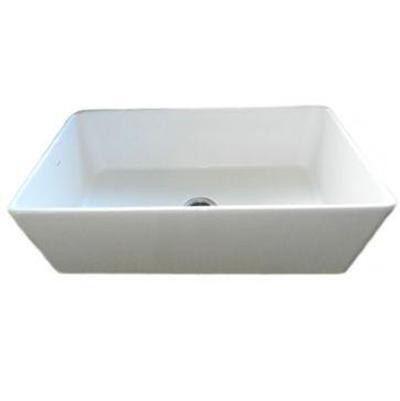 Blanco 441695 white kitchen sink appliances connection for Blancoamerica com kitchen sinks