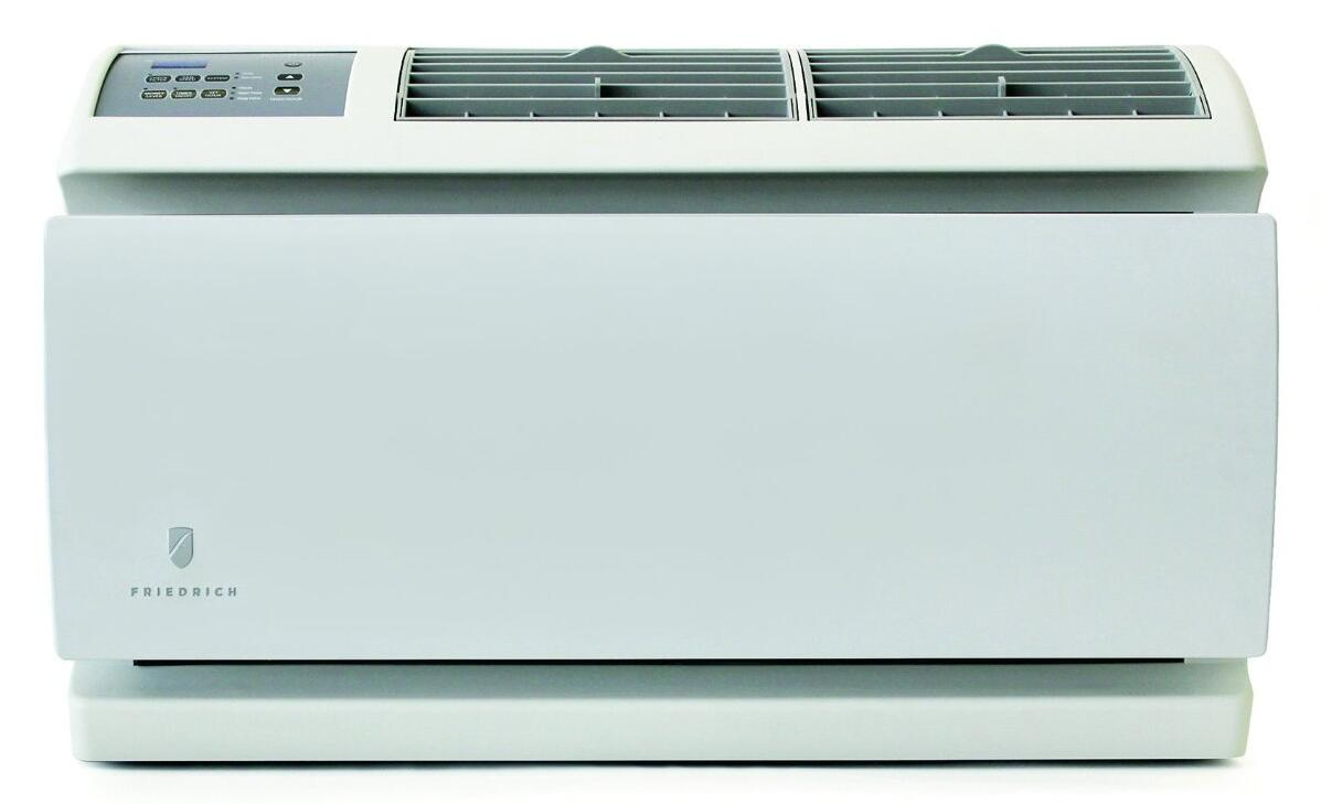 Friedrich We12d33 Wall Air Conditioner Cooling Area Adjustable Conditioners Wiring Diagram Wallmaster Front