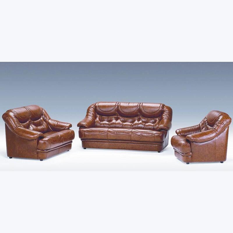 Vig furniture vgdimalagasofa malaga series stationary - Furniture malaga ...