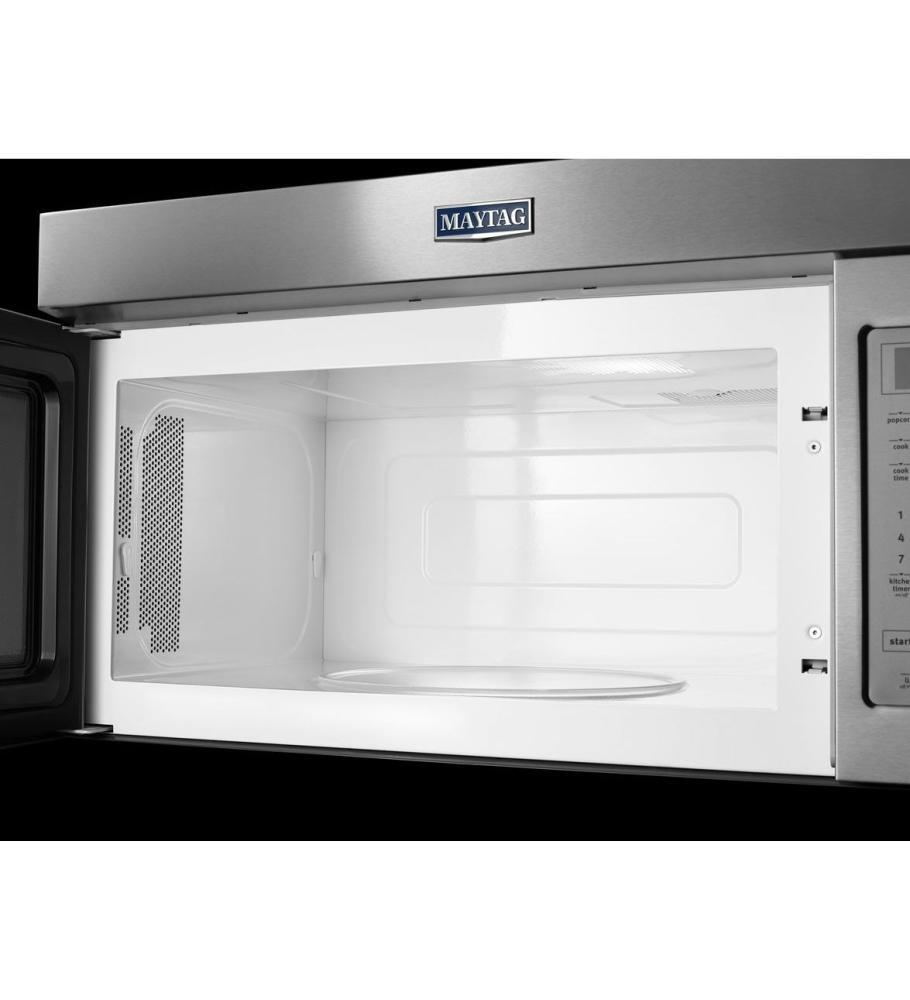 Maytag MMV1174DS 1.7 cu. ft. Over the Range Microwave Oven ...