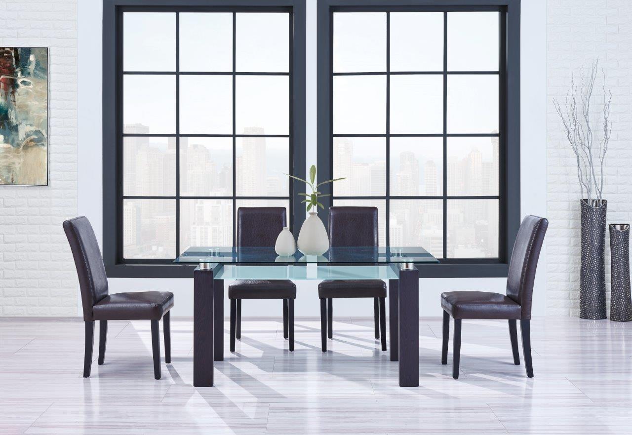 Global Furniture USA D646 1