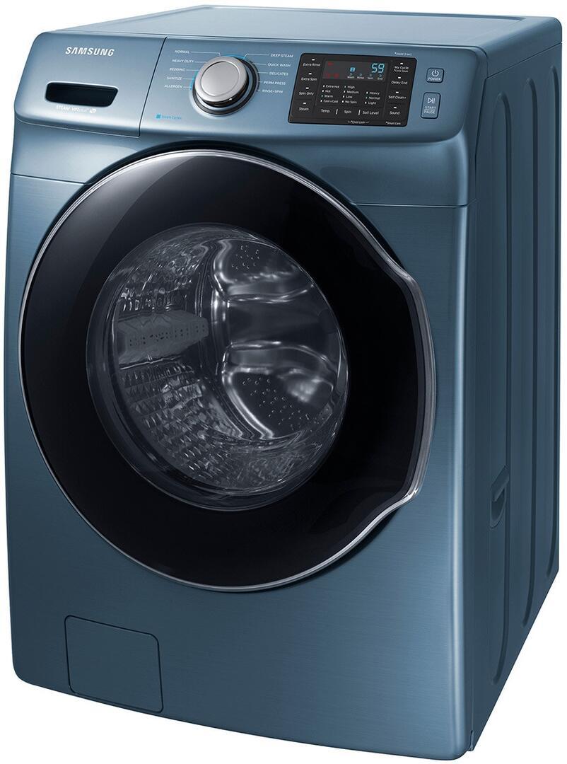 Samsung Wf45m5500az 27 Inch 4 5 Cu Ft Front Load Washer