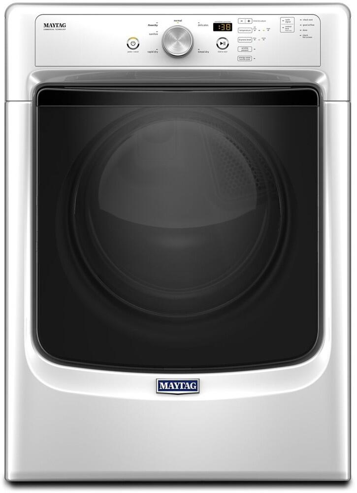 Maytag 706174 Washer And Dryer Combos Appliances Connection