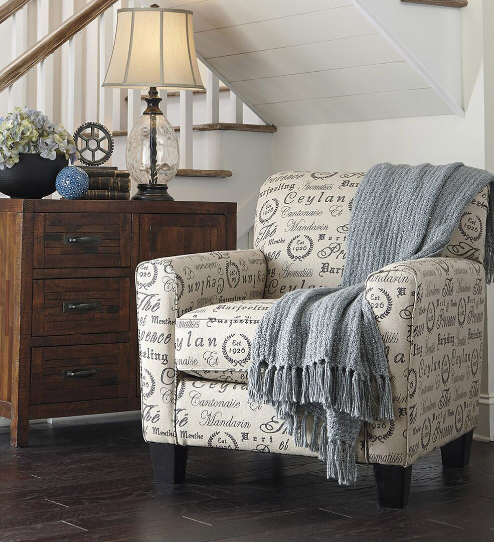 Signature Design By Ashley 1660021 Alenya Series Armchair