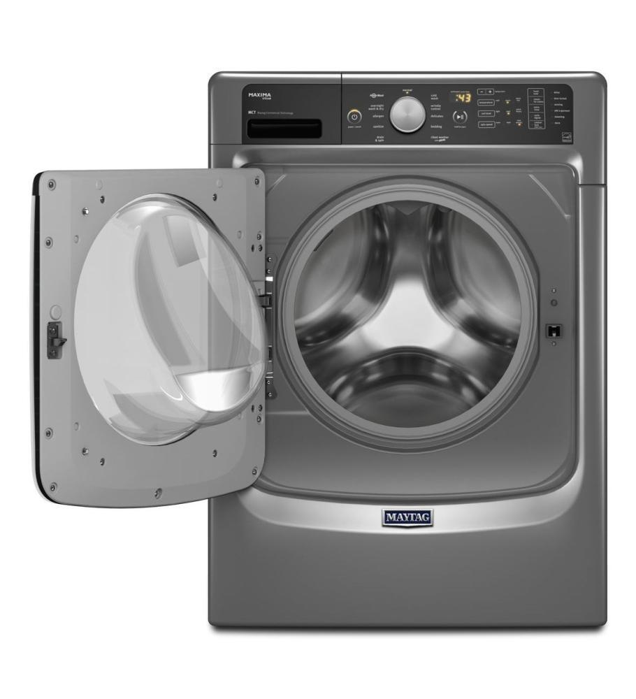 Maytag heritage mhw7100dc 27 inch heritage series 4 5 cu Best front load washer