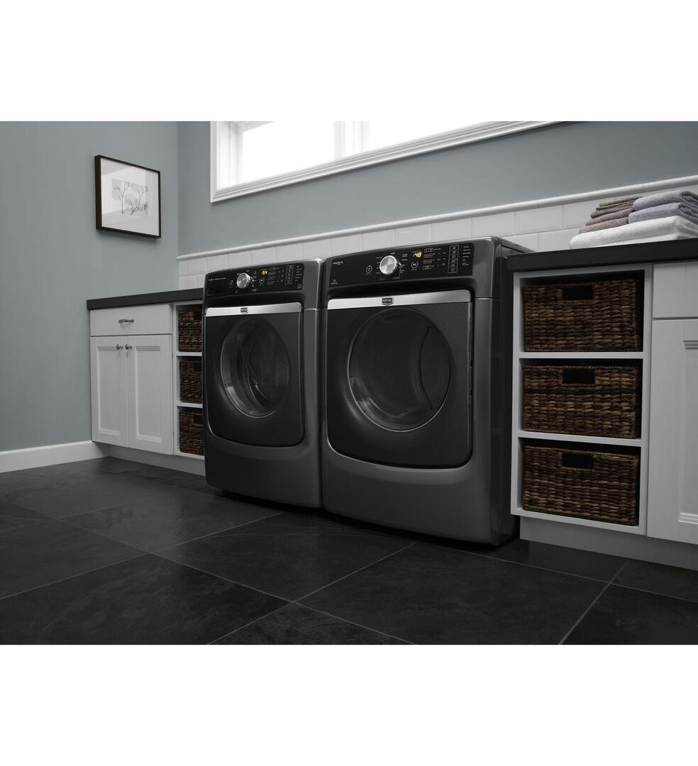 Maytag Mhw6000ag Maxima Series 4 3 Cu Ft Front Load