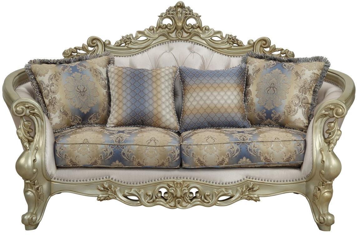 Awe Inspiring Acme Furniture 52441 Ibusinesslaw Wood Chair Design Ideas Ibusinesslaworg