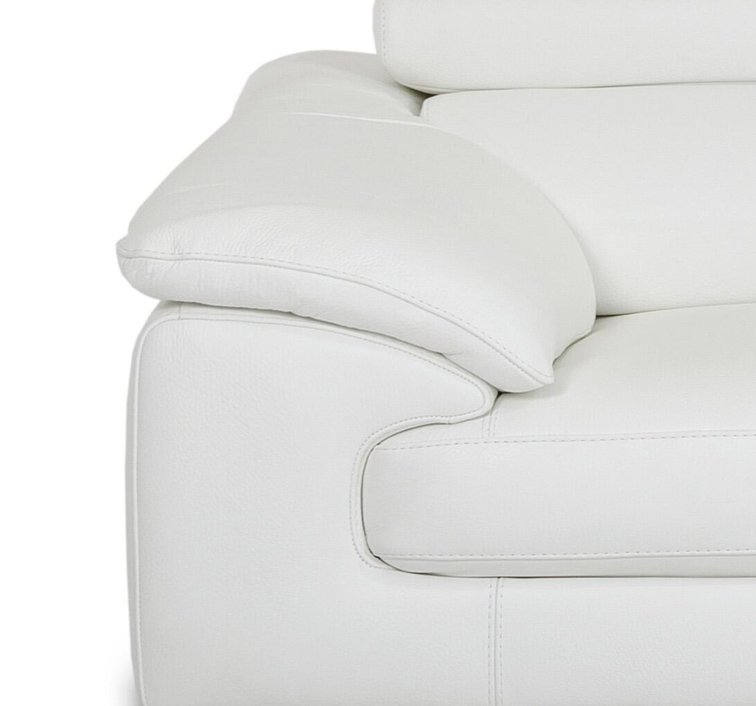 VIG Furniture VGNI869WHT Sofa Appliances Connection