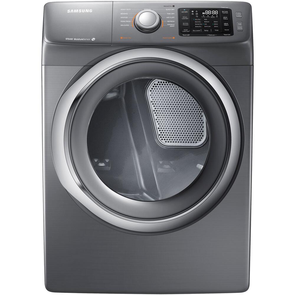 Samsunf Platinum: Samsung Appliance DV42H5200EP, Samsung Stainless Platinum