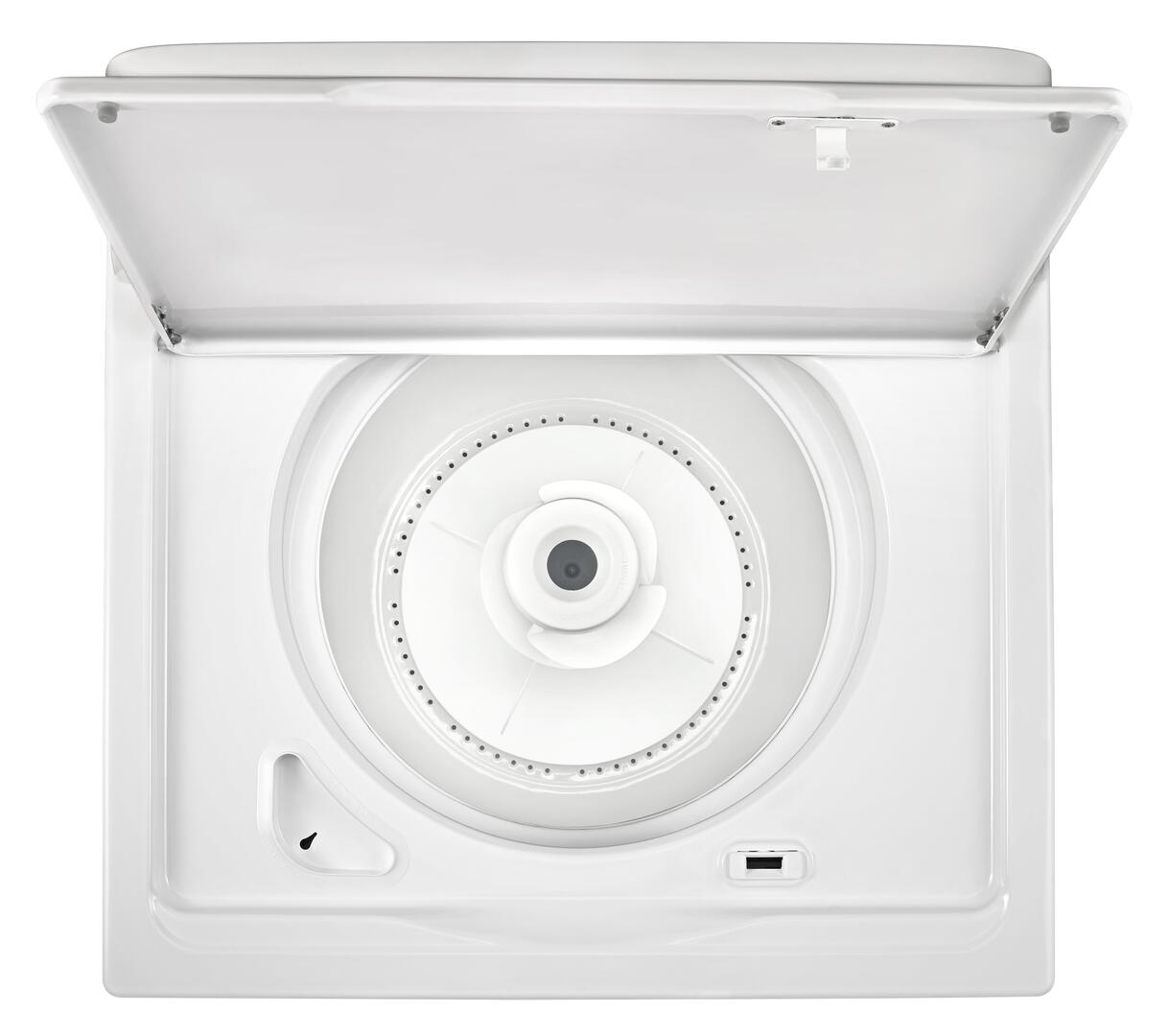 Whirlpool Wtw4616fw 28 Inch White 3 5 Cu Ft Top Load